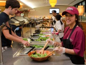 Culinary College Scholarships School Of Restaurant & Culinary Management
