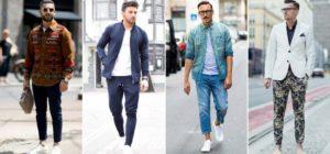 Men's Clothing online clothing websites
