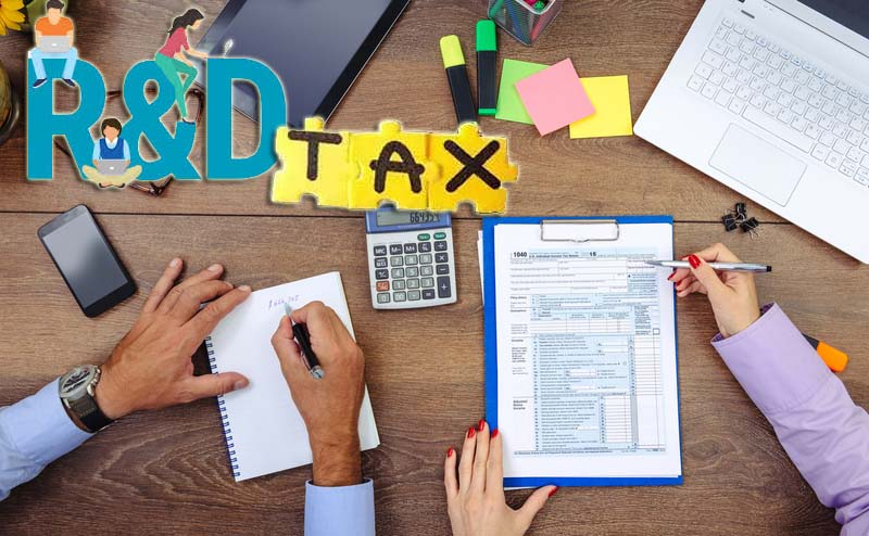 R&D Tax Credit Claims Hit New High – Is Your Business Eligible?