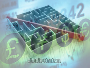 Simple Trading Strategy Always Generate Better Result