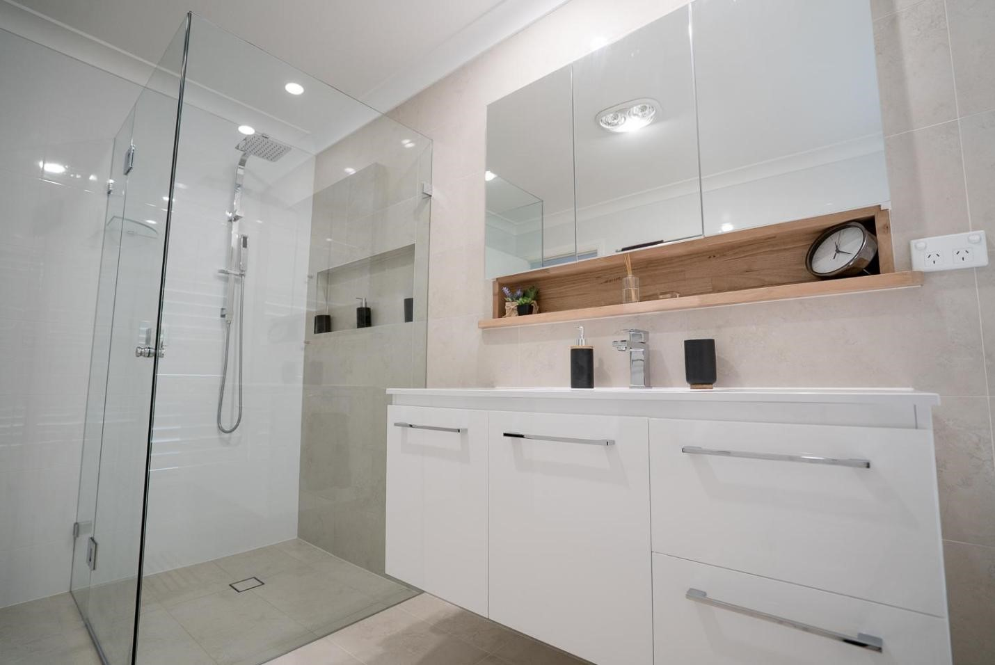 BATHROOM RENOVATIONS IN CHATSWOOD