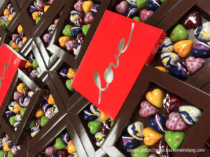 The Right Candy Box Can Sweeten The Deal