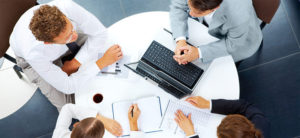 The Benefits of a Compensation Consultant