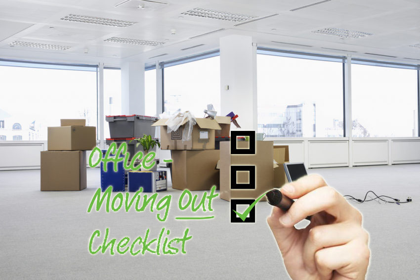 A Checklist for Moving Your Business to a New Location