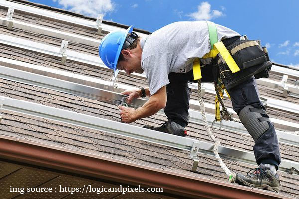 How to Identify Professional Roofers