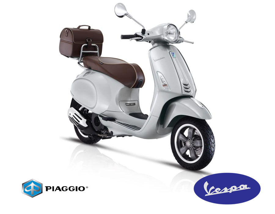 Explore the History of Vespa from the Past to the Present