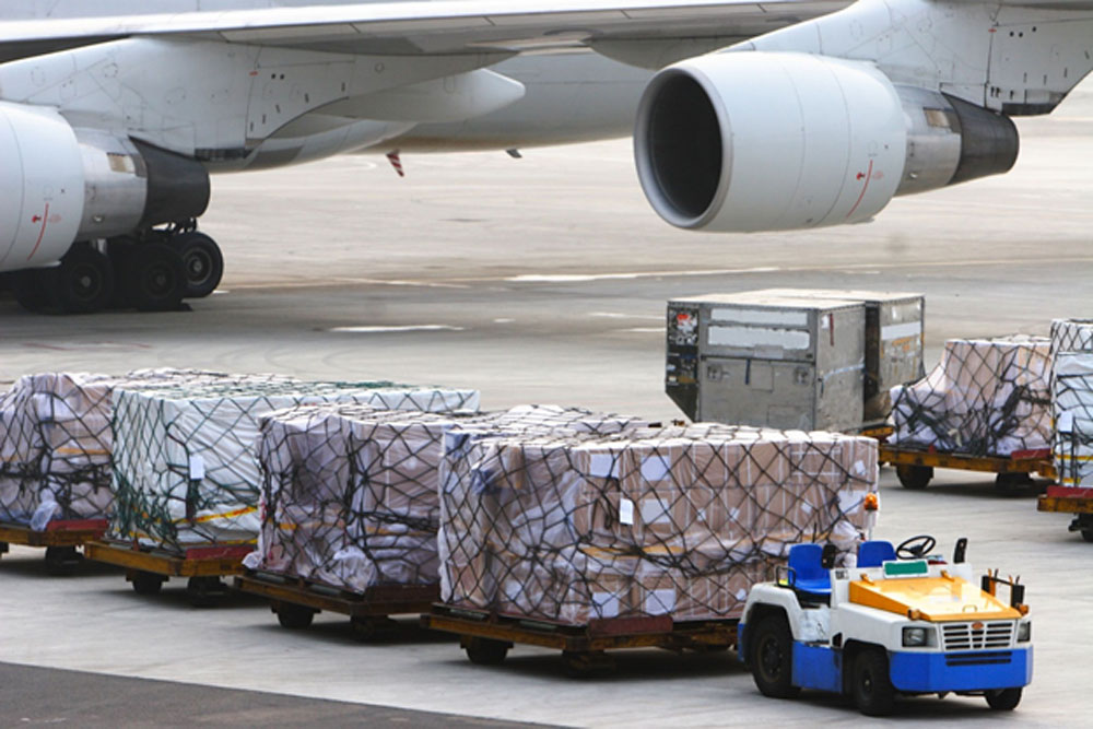 7 Advantages of Air Cargo Services You Should Know About
