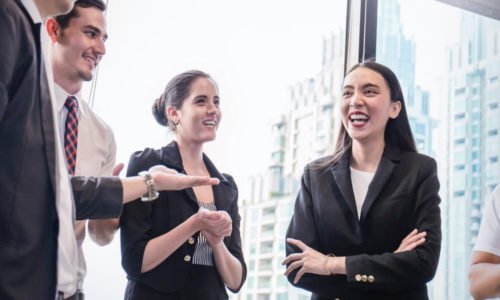 How to Fight Gossip at Work
