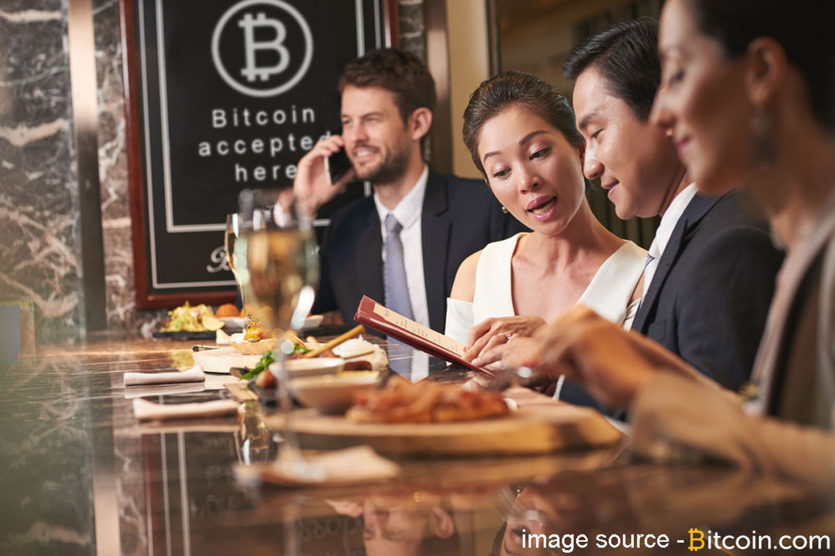 Why Your Online Business Should Embrace Bitcoin
