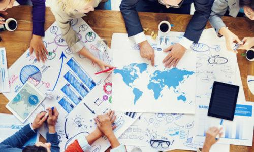 Preparing To Go To The International Business Scene