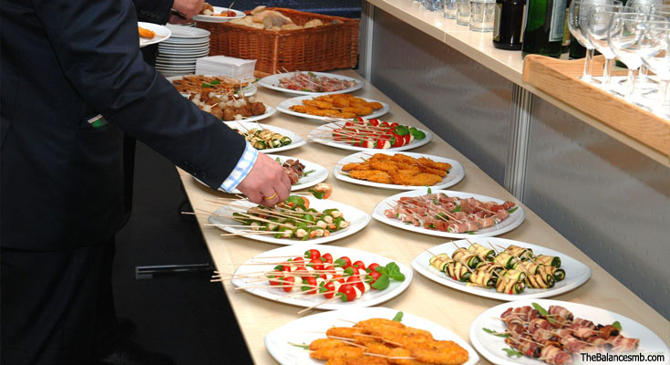 How to Start a Catering Business: Questions to Ask Yourself