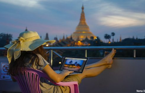How to Turn Your Subsequent Business enterprise Trip Into a Vacation!
