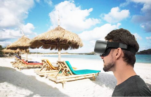 """Everything you need to know about """"Virtual Tourism"""""""