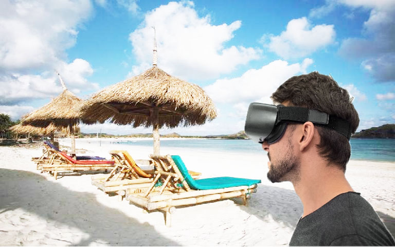 "Everything you need to know about ""Virtual Tourism"""