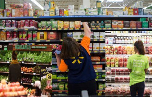 Instacart vs Amazonfresh vs Walmart Grocery Apps Comparison