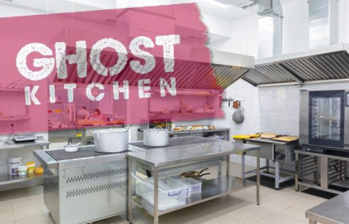 What Are the Business Models of Ghost Kitchens?