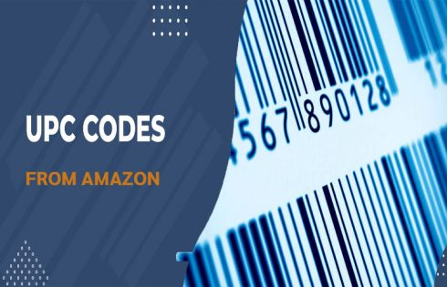 How can you buy UPC Codes from Amazon in 2021?