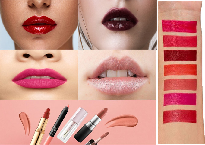 6 Tips of Choosing the best Lipstick shade in 2021