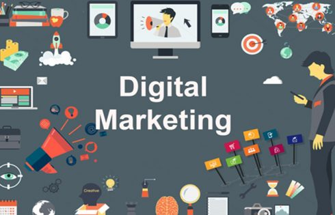 How Does Digital Marketing Help In Growing The Food Logistics Business?