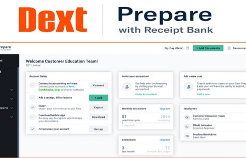 What is Dext Prepare & How Does It Help You Manage Your Accounting