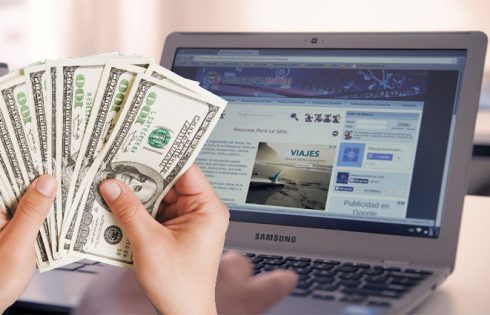 Amount of Money You Can Earn Through Online Ads